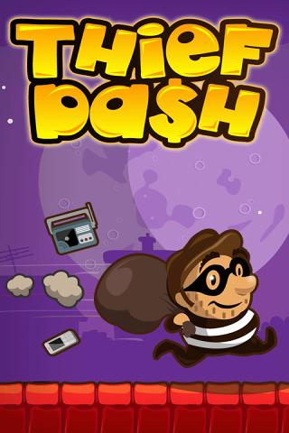 Thief Dash