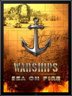 Warships - Sea On Fire