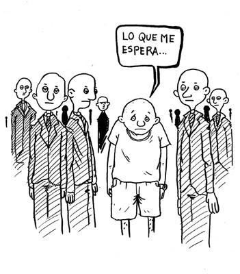 Políticos por personas