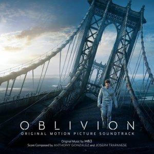 Banda Sonora de Oblivion
