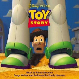 Bandas sonoras de las películas de Pixar