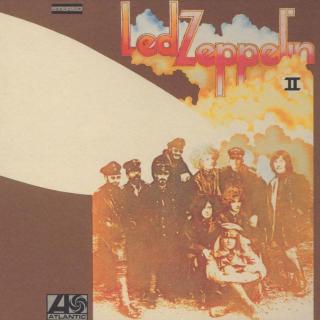 Lo mejor de Led Zeppelin en Spotify