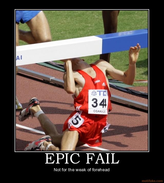 Epic fails 6