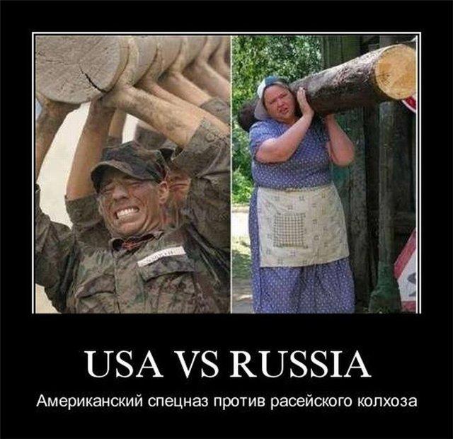 Britannien youtube mujer salvaje rusa