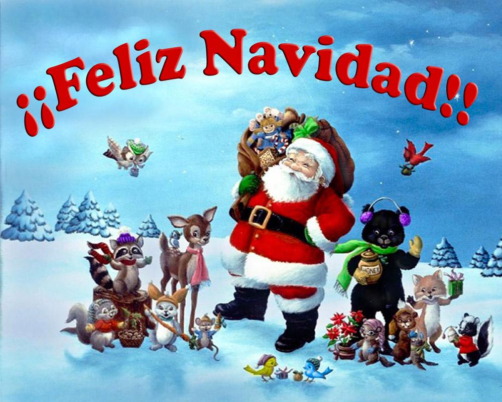 postales de navidad - Postales De Navidad Originales