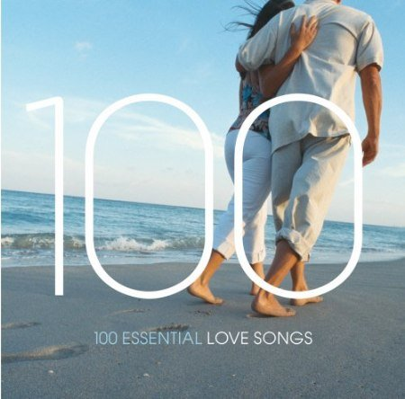100 canciones de amor: