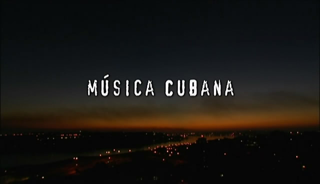 "la musica cubana In this special documentary series, hffny presents stories that offer multiple cultural, political, and sociological readings of cuban music and dance ""stories of cuban music"" celebrates musical diversity in the documentaries decir con feeling (rebeca chávez) and ampárame: la religiosidad en la música cubana ( patricia."