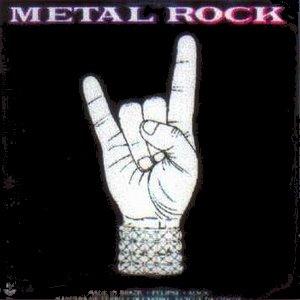 TOP 100 Cantantes Heavy Metal y Rock